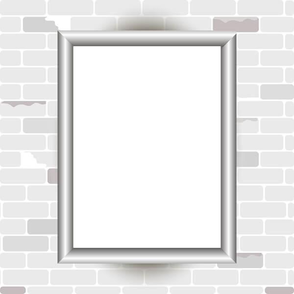 klik rāmji jeb plakātu rāmji