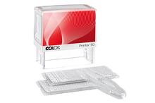 """Zīmogs """"Saliec pats"""" Colop Printer 50/2 SET, gatavs lietošanai"""