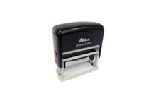 Oriģinālais automātiskais korpuss-turētājs Shiny Printer S-310 (bez klišejas).