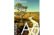 Flajeri A6 (105 x 148 mm)