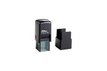 Oriģinālais automātiskais korpuss-turētājs Shiny Printer S-520 (bez klišejas).