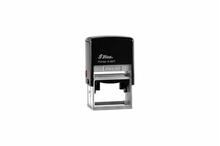Oriģinālais automātiskais korpuss-turētājs Shiny Printer S-827 (bez klišejas).