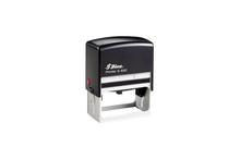 Oriģinālais automātiskais korpuss-turētājs Shiny Printer S-830 (bez klišejas).