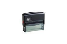 Oriģinālais automātiskais korpuss-turētājs Shiny Printer S-832 (bez klišejas).
