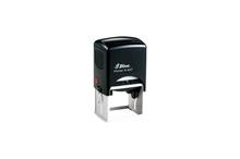 Oriģinālais automātiskais korpuss-turētājs Shiny Printer S-837 (bez klišejas).