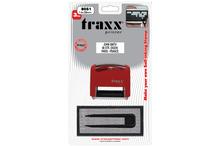 Traxx 805