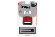 Traxx 8052 DIY