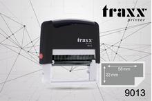 Spiedogs Traxx Printer 40