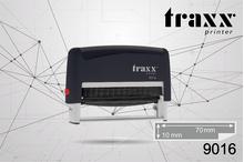 Traxx 9016