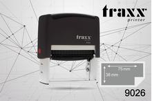 Traxx 9026