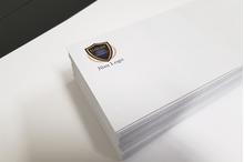 Aplokšņu druka | C65 | 110 x 220 mm