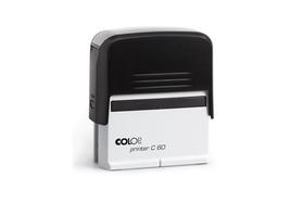 Colop Printer 60 Compact, korpuss-turētājs(bez klišejas)
