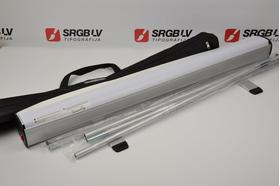 Rollup stends Standard II 100 x 200
