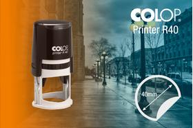 Colop Printer R40