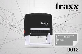 Traxx Printer 9012