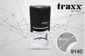 Traxx 9140